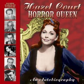 Hazel Court – Horror Queen