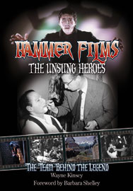 Hammer Films - The Unsung Heroes