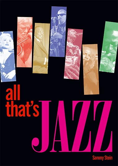 All Thats Jazz Cover