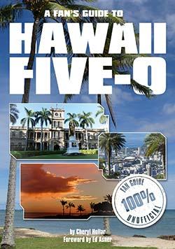 Hawaii Five O Cover
