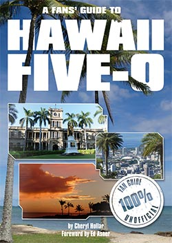 Hawaii Five O Cover