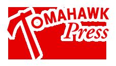 Tomhawk Logo