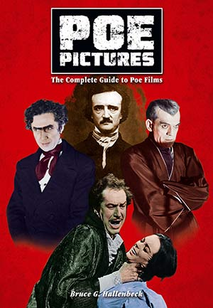 Poe Pictures Cover